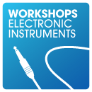 Workshops with elektronic instruments