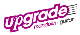 mandolin | upgrade | guitar 2015 - The Mandolin Festival In Berlin - Logo